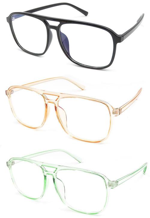 New tr90 blue block light reading glasses cheap glasses reader eyeglasses
