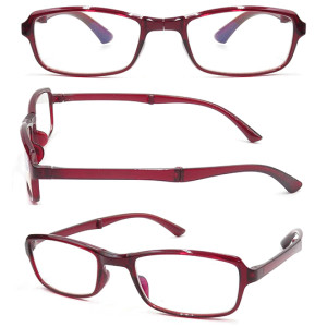 New tr90 super light  reading glasses cheap glasses reader eyeglasses
