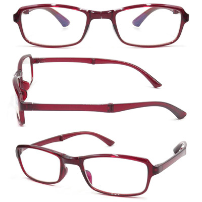New tr90 super light  reading glasses cheap glasses reader eyeglasses