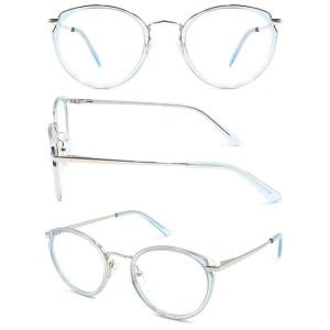 Fashion Acetate Injection  hot selling new style unisex style glasses