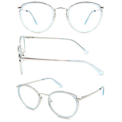 Fashion Acetate Injection  hot selling new style unisex style glasses