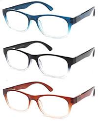 fashion PC reading glasses cheap glasses reader eyeglasses