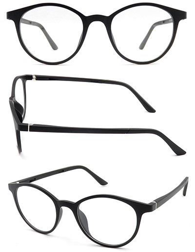 Best selling Clip on optical frame with polarized lens
