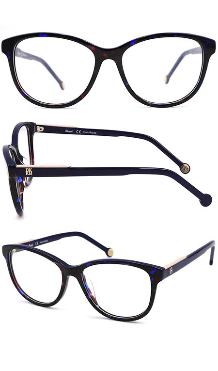 Best selling acetate optical frame with high quality