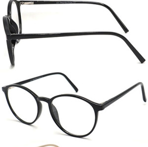 New arrival round  cp optical frame with best price