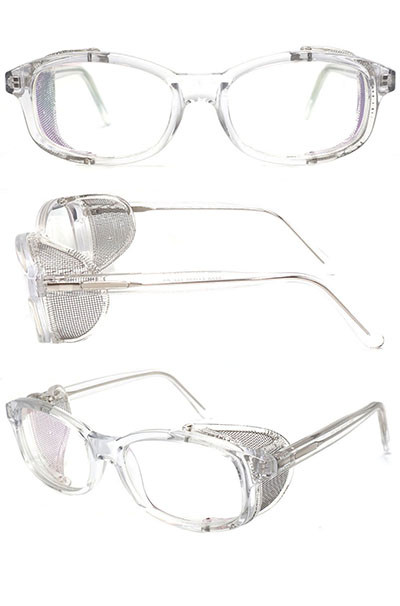New arrival cp optical frame safety goggles