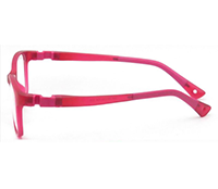 Child vision correction pink tr90 frame baby eyeglasses spectacles eyeglasses