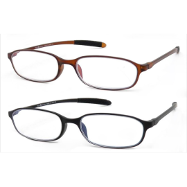 2020 new tr90 reading glasses super light Presbyopic glasses and cheap glasses reader eyeglasses
