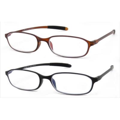 New tr90 super light Presbyopic reading glasses cheap glasses reader eyeglasses