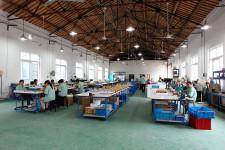 Shanghai QualityWell Industrial Co.,Ltd