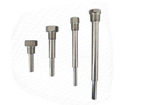 Stainless Steel Thermowell QWTWS