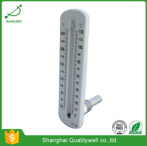 Hot water glass thermometer HG200B