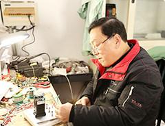 Liu Shuhua