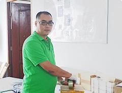 Tao Qunqiu
