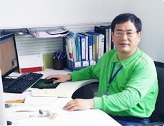 Zhou Xuefeng