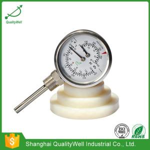 Tridicators-boiler gauge WHT-7S