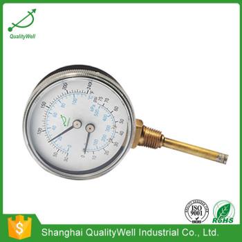 Tridicator-boiler gauge  WHT-1I