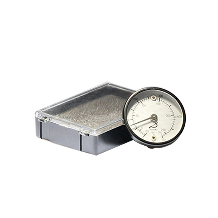 Double magnet thermometer ST200DM