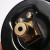 Front flange mounted general pressure gauge EPG221DHF