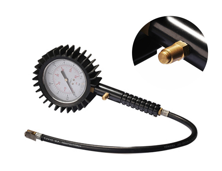 100mm tyre pressure gauge TG400
