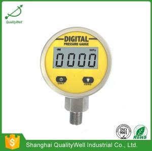 Intelligent digital pressure gauge DPG-S260