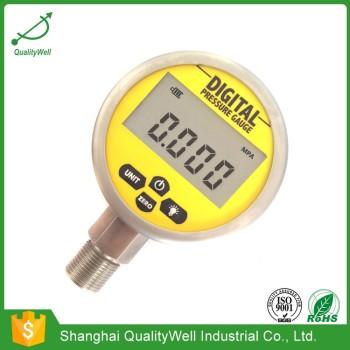 Intelligent digital pressure gauge DPG-S280