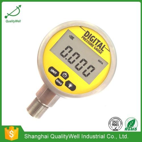 Intelligent digital pressure gauge MD-S200