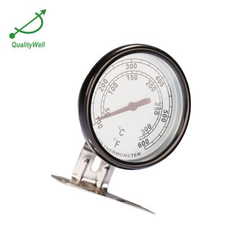 Oven thermometer with base stents OT300
