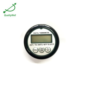 Digital food thermometer DGT1215