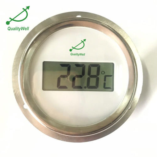 digital thermometer with flexible tube RDT300F