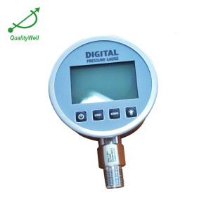 Intelligent digital pressure gauge DPG-S280