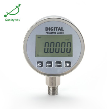 Intelligent digital pressure gauge DPG-S260