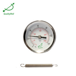Spring thermometer ST221SS