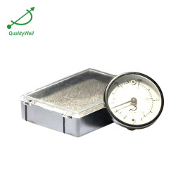 Double magnet thermometer ST series