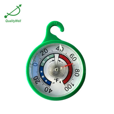 "2""plastic refrigerator thermometer RT200"