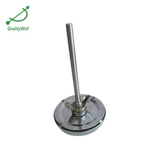 Oven bimetal thermometer BBQ200F