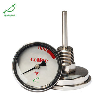 Coffee thermometer QW511