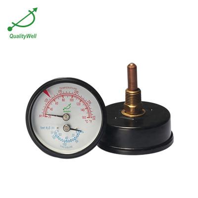 Tridicators-boiler gauge WHT-12S