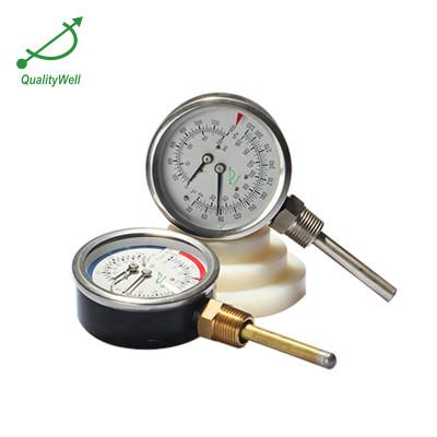 Tridicators-boiler gauge WHT-7