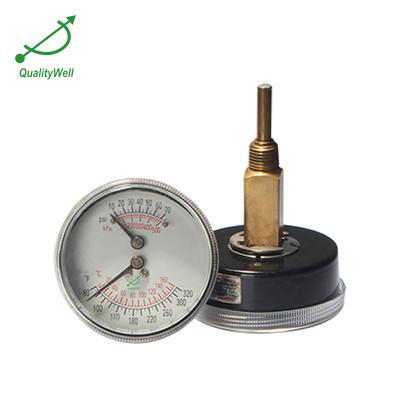 Tridicator-boiler gauge WHT-2B