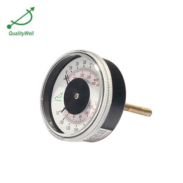 Tridicator-boiler gauge WHT-1A