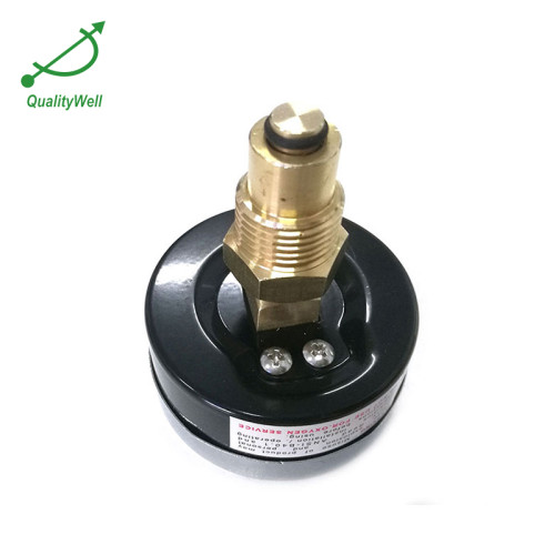 Tridicators-boiler gauge WHT-19