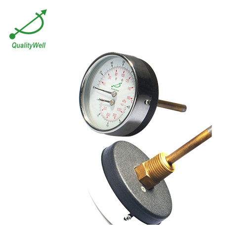 Tridicators-boiler gauge WHT-13