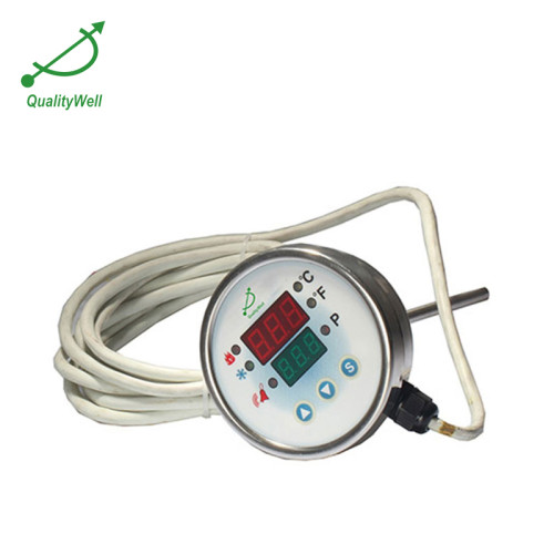 Wine thermometer DT400S