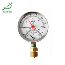 Tridicators-boiler gauge WHT-20