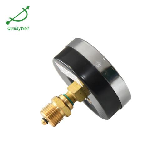 Tridicators-boiler gauge WHT-20T