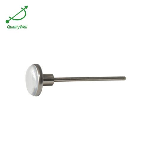 Round discpocketbimetalthermometer PT1005R