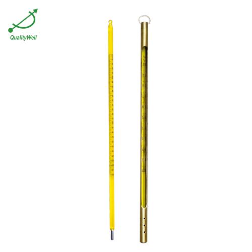 General laboratory glass thermometer GLT01