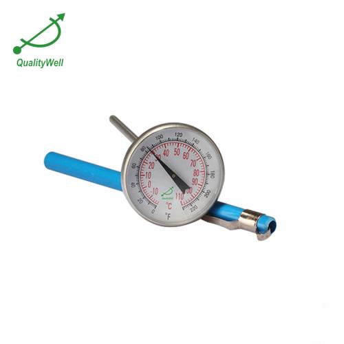 Pocket bimetal thermometer PT series