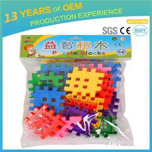different style colorful cubic building blocks, gifts action figures, hot sell number blocks 23pcs